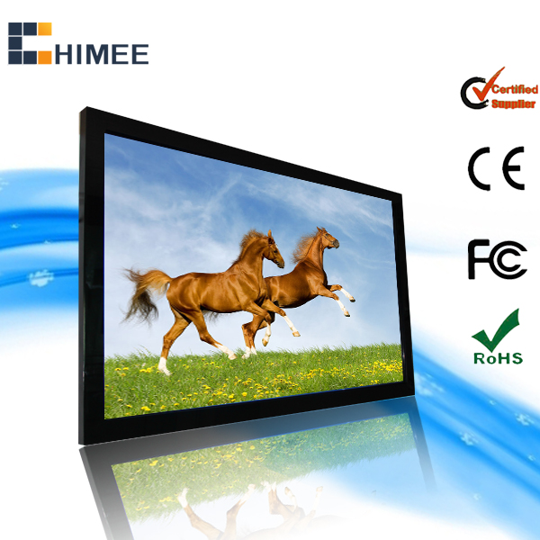 65inch Shopping Mall / Supermarket Promotion Advertising Player, AD Player