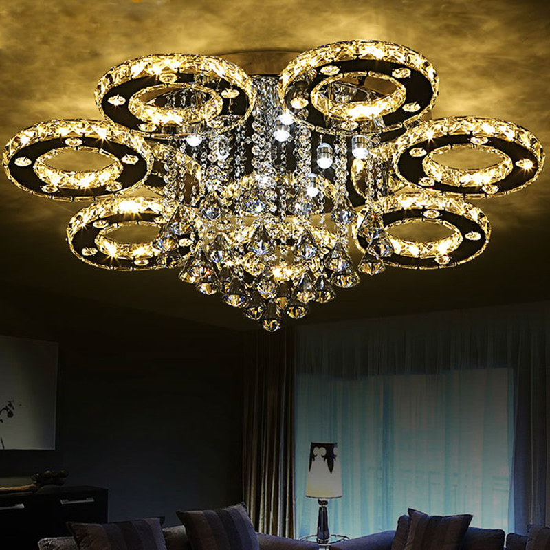 Venta al por mayor lamparas de techo para salas compre - Venta de lamparas de techo ...