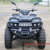 3000W 72V Electric Quad ATV
