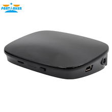 Partaker Quad core 1G RAM 8G Flash VGA mini pc FL600 thin client Cloud Terminal