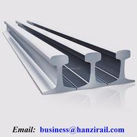 P22 Rail Steel 55Q in Coal Transport