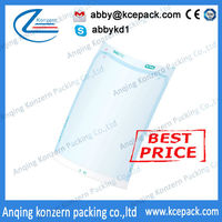 Autoclave Steam Eo Sterlization Pouch Medical Paper Bag