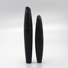 black packaging mascara gel & extension fiber mascara volume