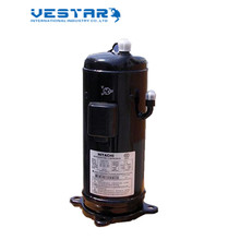 R407C refrigeration scroll compressor YH119T1-100 380 V/50 HZ/3 P