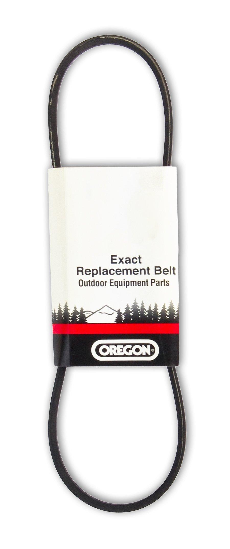 "REPLACEMENT BELT 5//8/"" WIDTH SCAG POWER EQUIP 483326 148 5//8/"" LENGTH"
