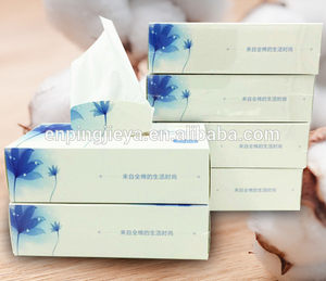 soft and comfortable facial tissue suitable for all type of skin