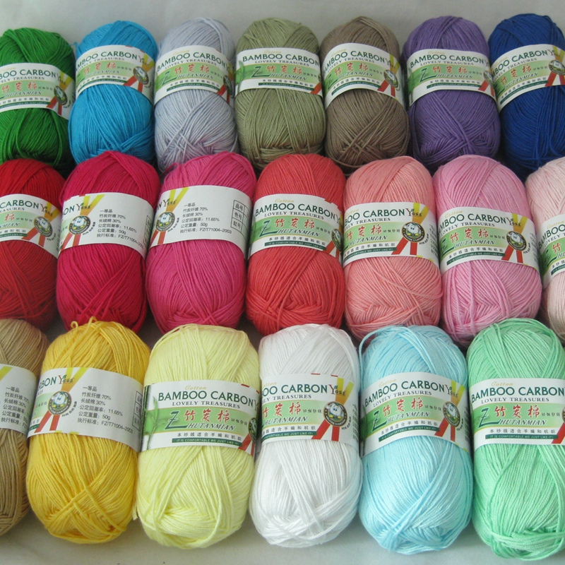 1b1293346 Online Buy Wholesale bamboo yarn from China bamboo yarn Wholesalers  Aliexpr... ➤. Knitting Patterns ...