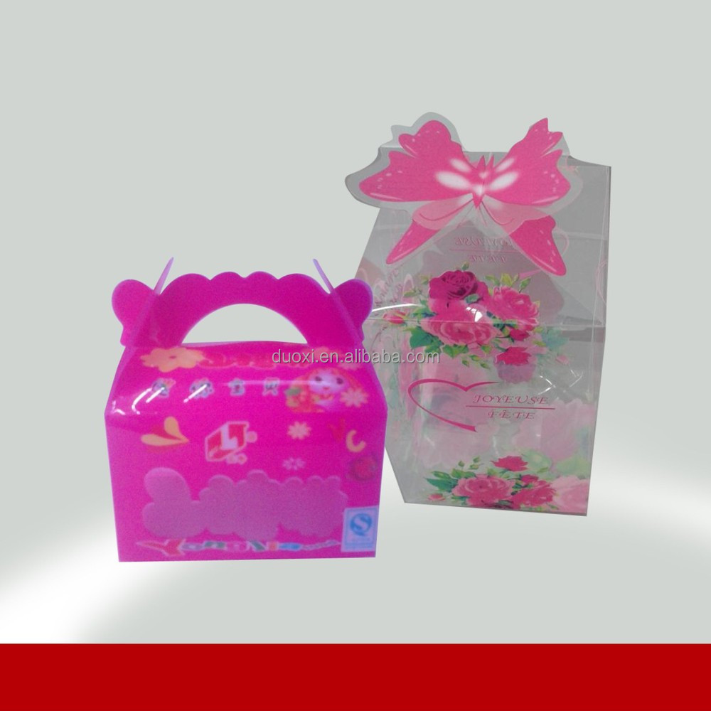 Pvc Transparent Cake Box, Pvc Transparent Cake Box Suppliers and ...