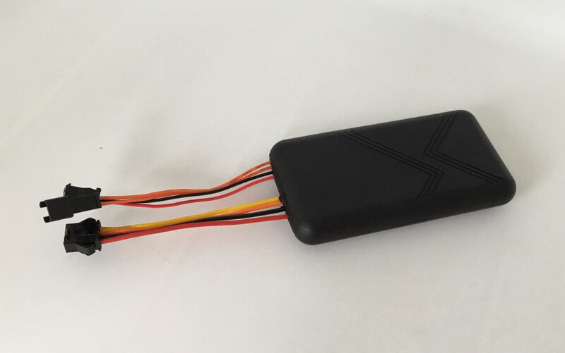 Mini gps tracker for motorcycle cut off gps tracking system gps tracker LK206