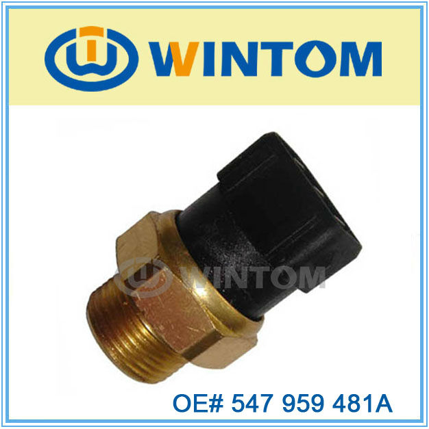547 959 481a Coolant Temperature Sensor For Vw Golf R32