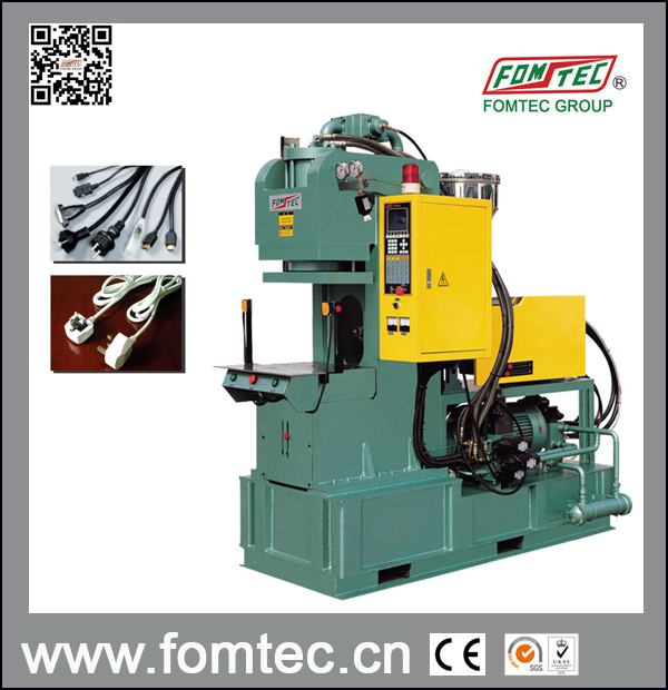 Electric plug Injection molding machine FC-450EP