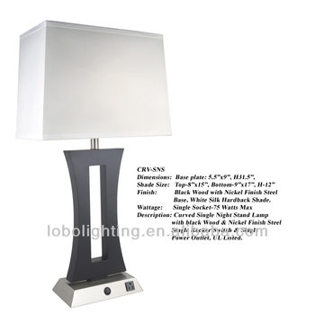 Modern Beaded Table Lamps Dressing Table Lamps/designer Bedroom  Lamps/modern Ul Lamp - Buy Modern Table Lamp,Modern Ul Lamp,Dressing Table  Lamps ...