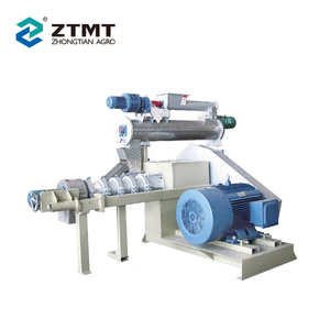 Bulk Supplier Pig Feed Dry Extruder