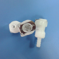 "1/4"" connector BLD1604HB Micro fluid pipe fitting"