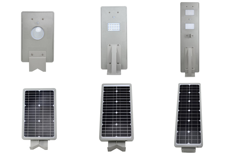Prezzo basso dc v w lampada solare illuminazione stradale a
