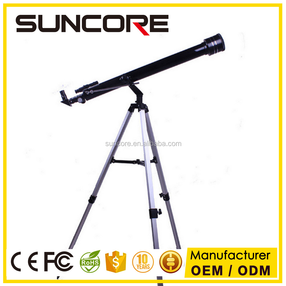 SUNCORE 675 Times Zooming Outdoor Monocular Space Astronomical Telescope With Portable Tripod Spotting Scope 900/60m Telescopio