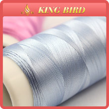 120D2 rayon reflective thread for embroidery