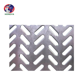 Easy Installation Stainless Steel Perforated Metal Sheet Pvc Coated ...