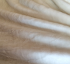 high density fake fox fur fabric raw material for rug garment