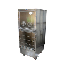 Laboratory Small Animal Cage Oxygen Cage