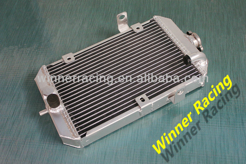 aluminum radiator for yamaha ATV 660R/Raptor 660 YFM660R 2002-2005
