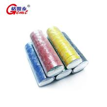 China Lieferant Hohe spannung pvc isolierband