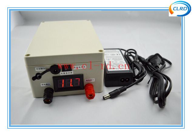 18650 Li Ion Battery Pack Waterproof 12v Battery Pack Ev Li-ion ...