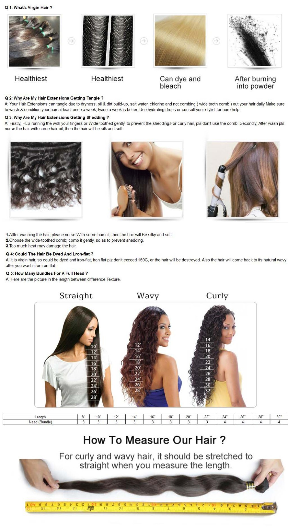Wholesale Wig Toupee Hairpiece Snap Clips 6 Teeth Metal Hair Clips