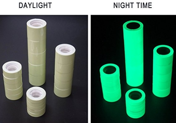 Hot Selling ISO Certificate Fast Delivery glow in the dark tape Wholesale in China
