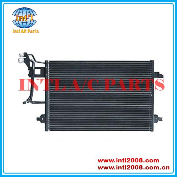 Auto ac FOR VW PASSAT B5 A/C Condenser 1.9 TDI/2.0 TDI/2.5 TDI /for Skoda Superb 2000-2005