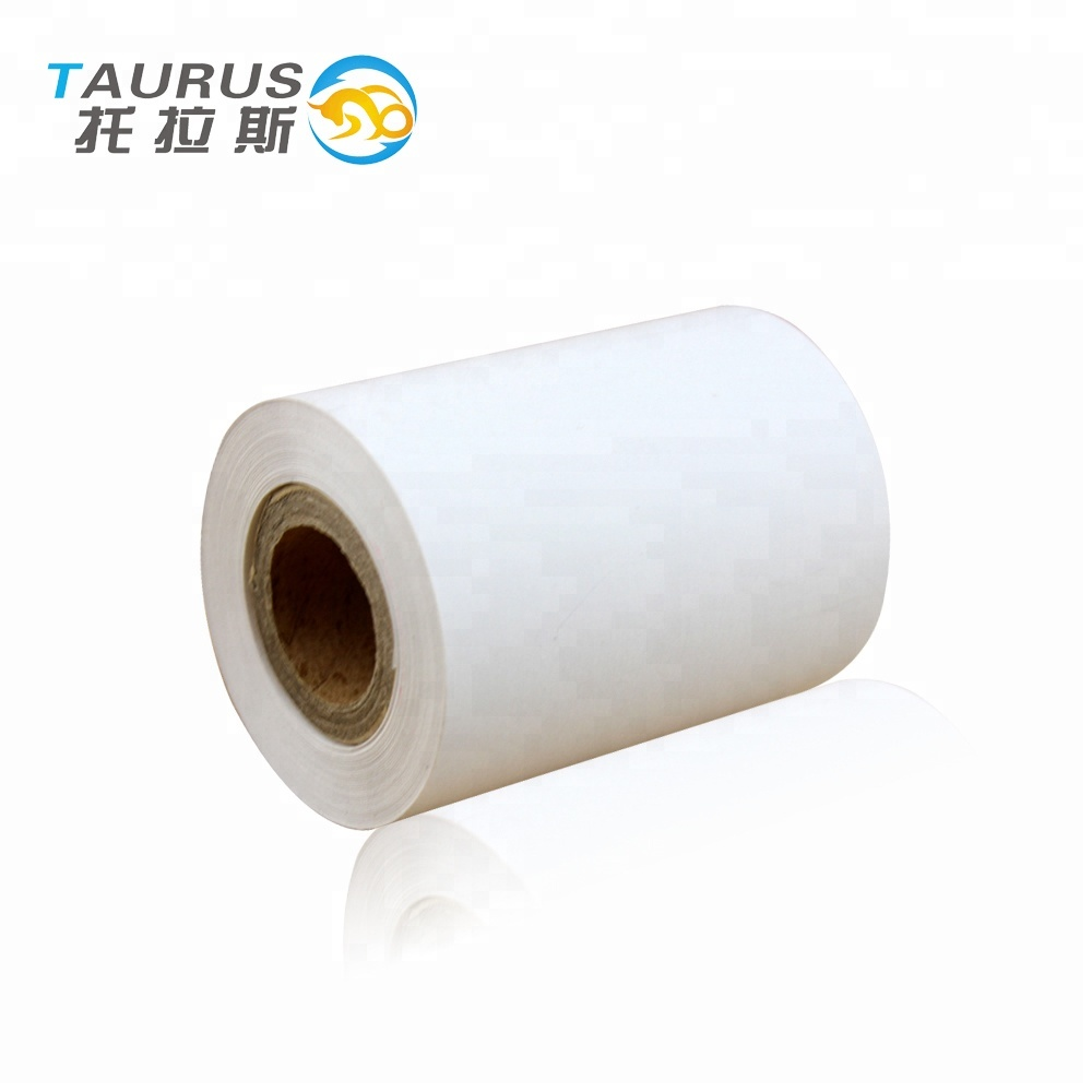 Taurus jumbo rolls thermal paper roll price bank atm/pos/fax paper