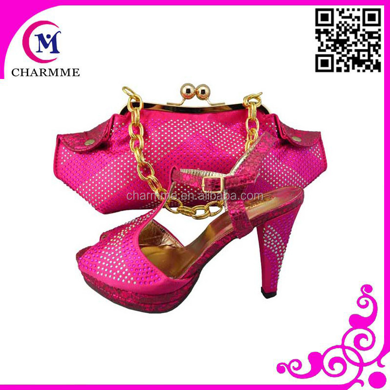 shoes bag for 351 gold shoes bags italian with bags and and and shoes to CSB match set party qawBFq