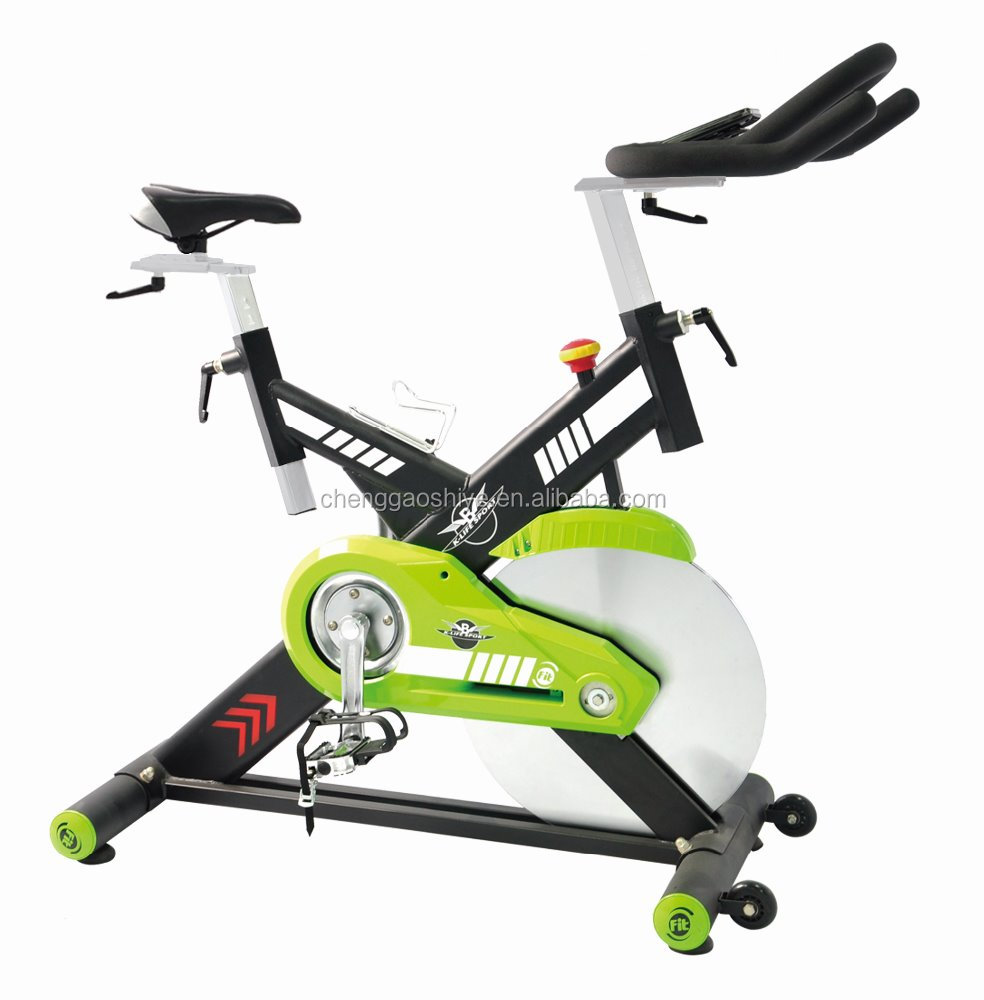 TSC-PM40501 commercial semi professional CE certificated gym use spinning bike training bike fitness <strong>equipment</strong>