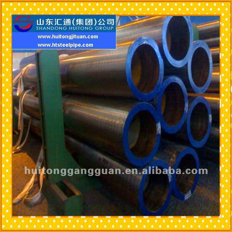 "3"",4"",5"",6"",8"",10"",12"",14"",16"",18"",20"" Sch XXS Hot Rolled Seamless Thick Wall Carbon Steel Pipe From Top China Manufacturer"
