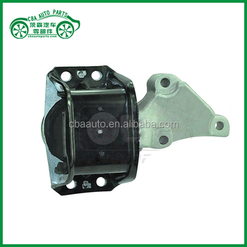 1839.93 right hydraulic engine mount shock absorber for peugeot