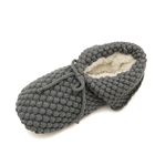 non woven anti slip shoes for home womens domestic slipper cotton shoes