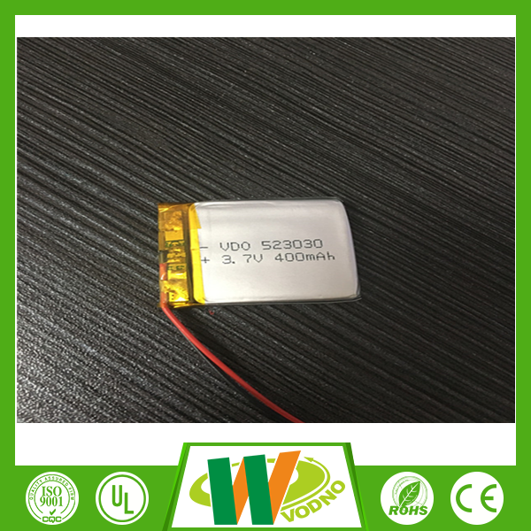 Food grade rechargeable battery li-ion lithium 32a for bags close