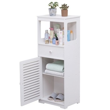 Best selling hot chinese products bathroom furniture Lowest Price bathroom cabinet shelves