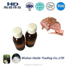 Halal Roast beef flavor powder , liquid flavor for foods ,seasoning , snacks ,BBQ , Savory flavour