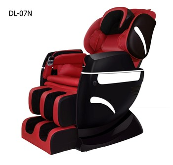 New electric massage chair full body 3D