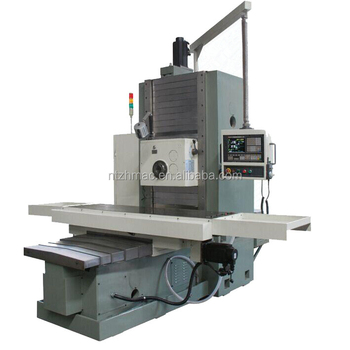 rotary table milling machine