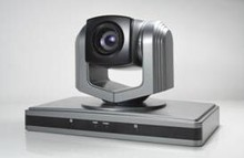 18x Optical Zoom Color 360 degree rotation PTZ Video conference Camera(SVC-HB04-CN-USB)