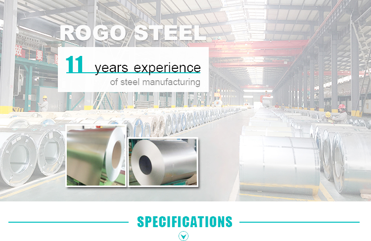 GI/GL Galvanized Steel In Coils Mild Steel And Iron Coils