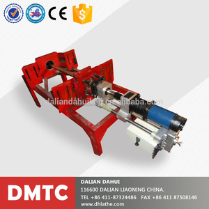 JRT50 In stock Line Boring Machine for Excavator Link Arms with Powerful Motor