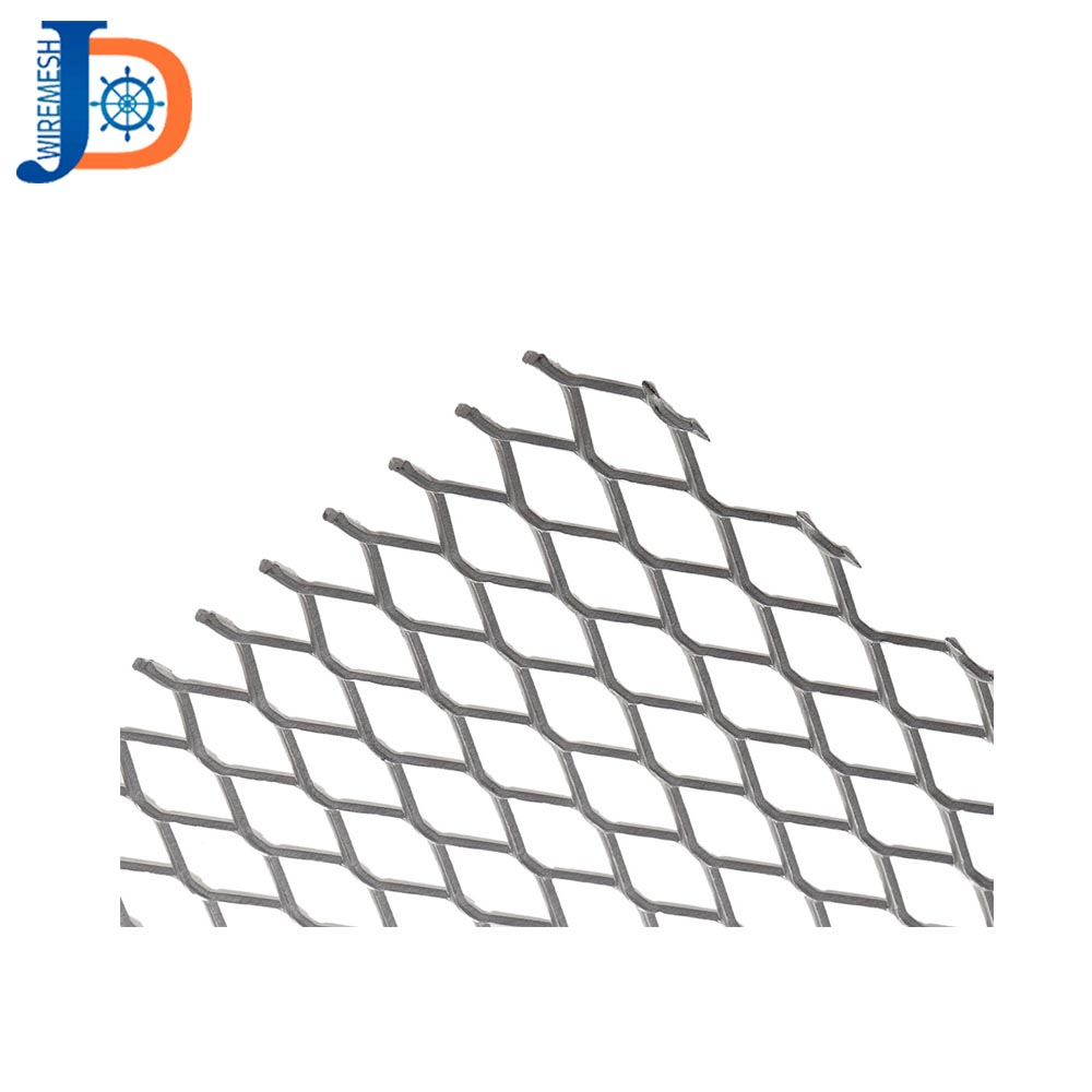 Galvanized Expanded Metal Lath For Stucco, Galvanized Expanded Metal ...