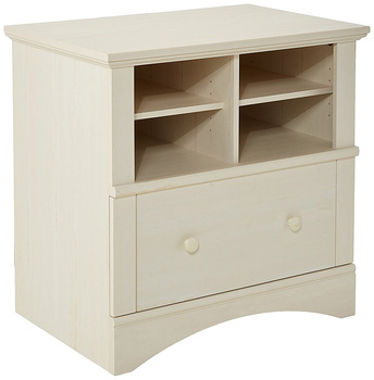Wholesale eco-friendly modern wooden chest of drawers