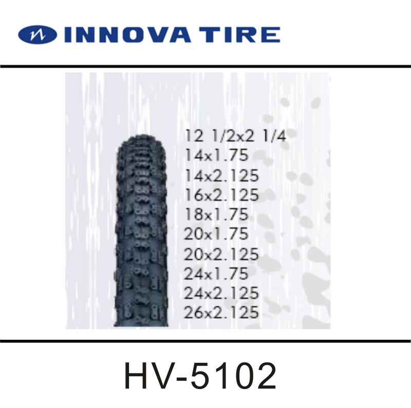 Innova 16*2.125 BMX Bicycle Tires