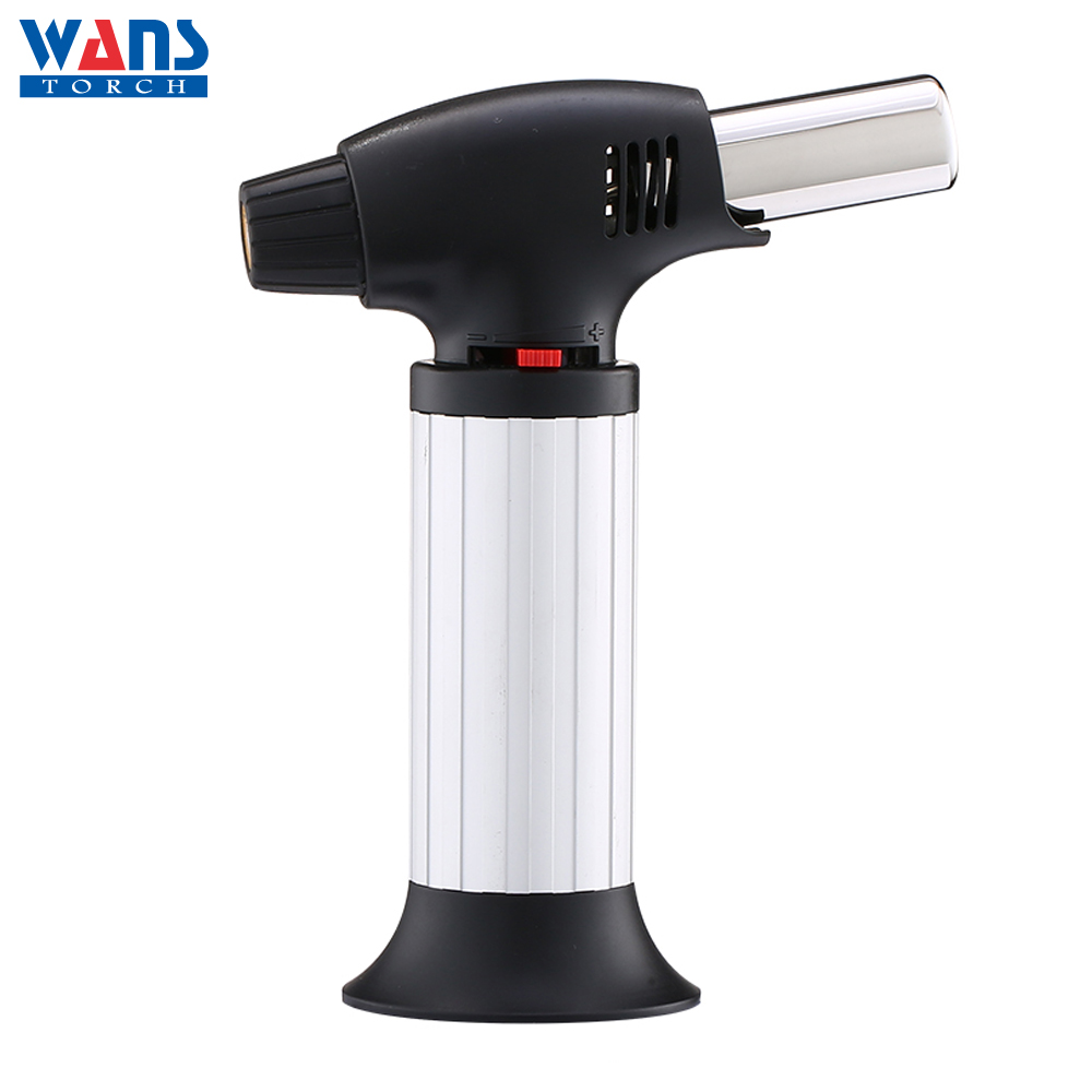 Portable Kitchen Chef Culinary Creme Brulee Lighter BS-410 brule ...