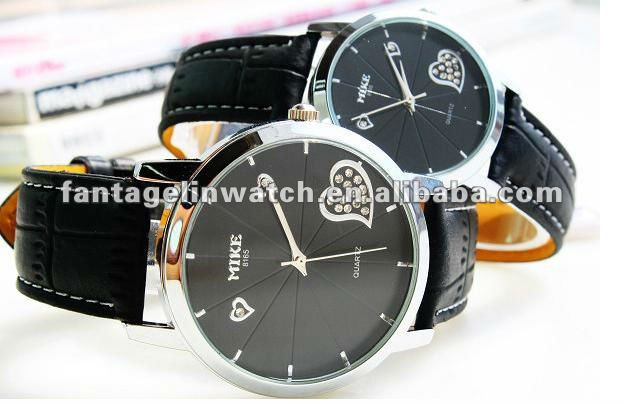 Nice Promotional man and women Watch