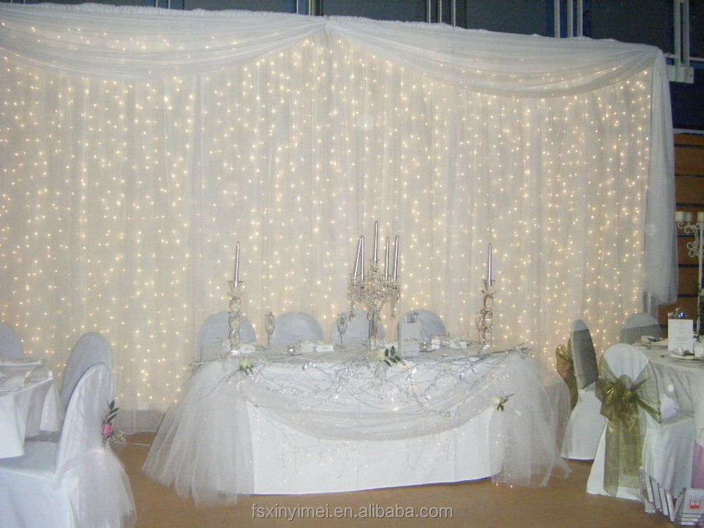 buy wedding backdrop curtain factory price wedding backdrop curtains